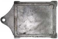 Задвижка печная ЗВ-6 (395х265)