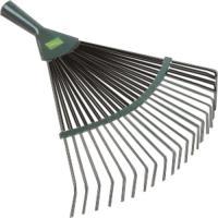 Грабли веерные проволочные металлические 9205/5122 б/ч 65х40см РЕПКА
