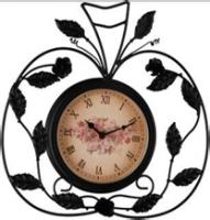Садовые часы одностороннее  092-15 (29.5*5*31см)