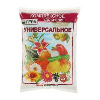 """Удоб.универсальное 2,5 кг """"Гера"""""""