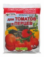 """Удобр.-смесь """"для томатов и перцев"""""""