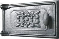 Дверка поддувальная ДП-2 (270х160)