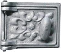 Дверка прочистная ДПР (150х112)